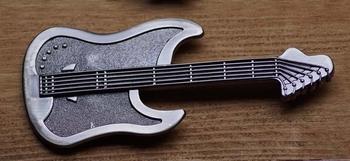 """Belt buckle  """" Gitarre """""""