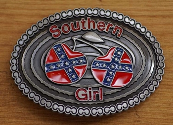 """Country Buckle  """" Southern girl """""""