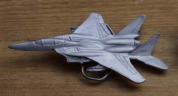 """Buckle  """" Düsenjäger F16 """""""