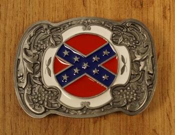 "Belt buckle  "" Dixie Eagle ""  AUSVERKAUFT"