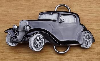 "Buckle  "" Citroën Personenkraftwagen  """
