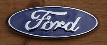 "Automarke Schnalle  ""  Ford """