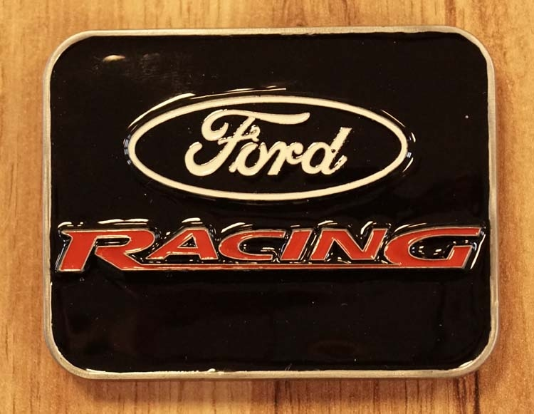 """Automarke Schnalle  """"  Ford Racing """""""