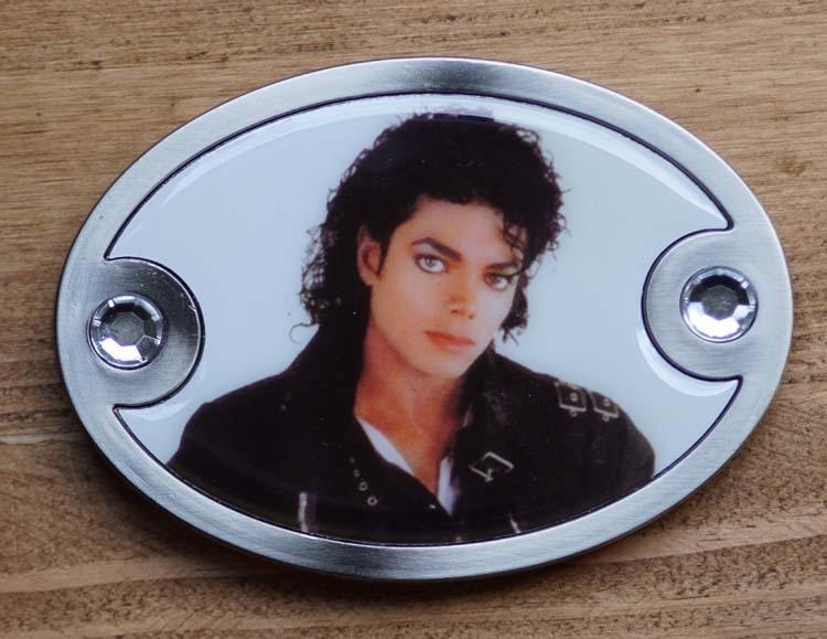"Belt Buckle "" Michael Jackson """