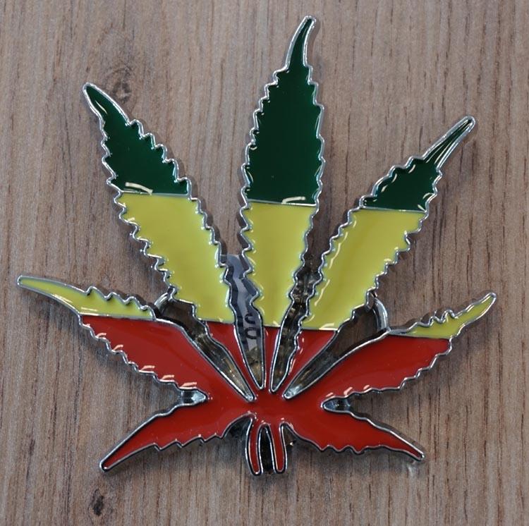 """Buckle  """" Cannabis """""""
