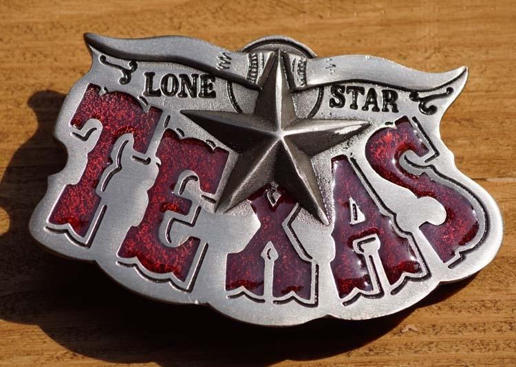 "Buckle ""  Lone star Texas """