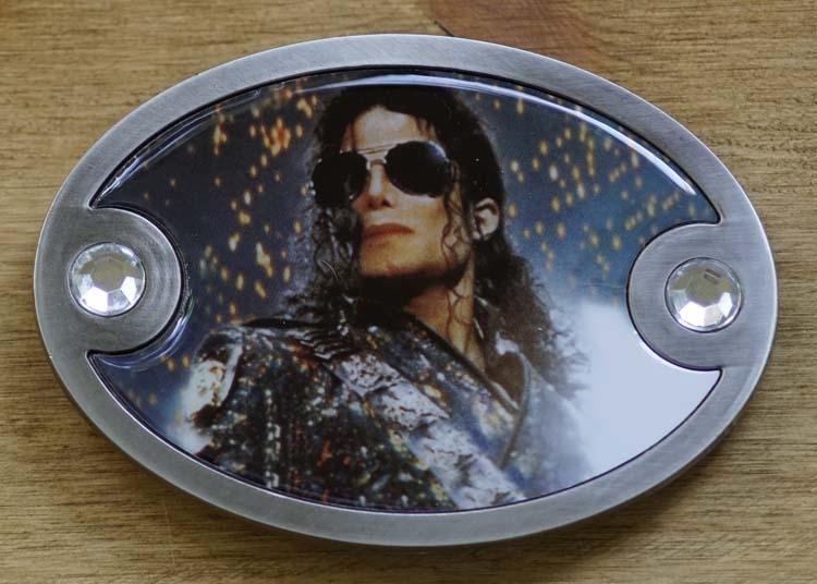 """Buckle  """" Michael Jackson """""""