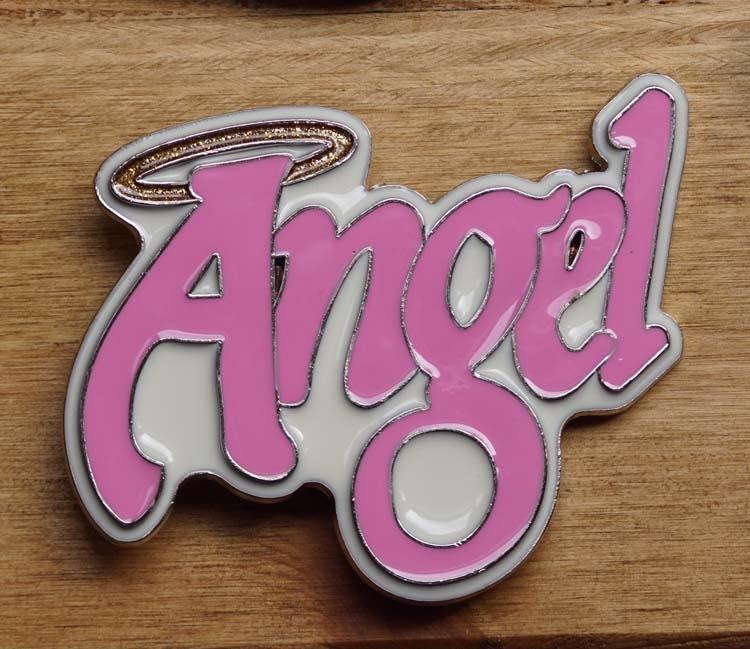 """Damen Schnalle  """" Angel """""""