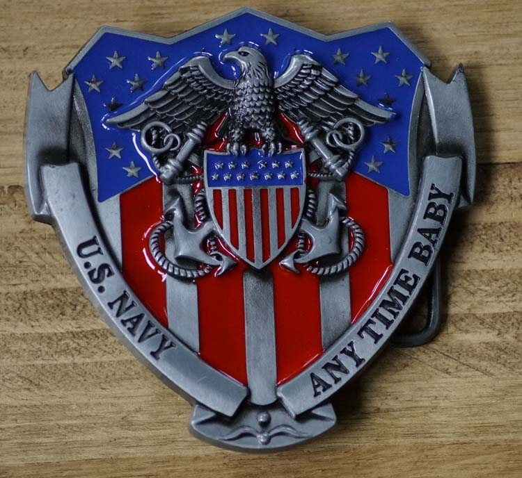 """Losse Schnalle  """"  US Air Force  """""""
