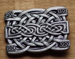 Keltisch buckle
