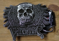 Musikbands buckle
