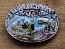 Decorative buckle