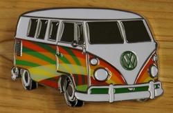 VW Schnalle