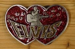 Elvis Schnalle
