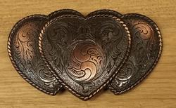 Kupfer Gürtelschnallen