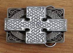 Keltisch Gürtelschnalle