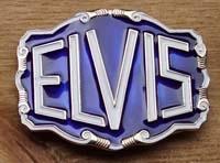 Elvis Gürtelschnallen