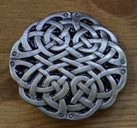 Keltisch Gürtelschnallen