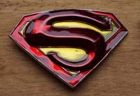 Superheld Gürtelschnallen