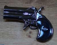 Waffen Gürtelschnallen
